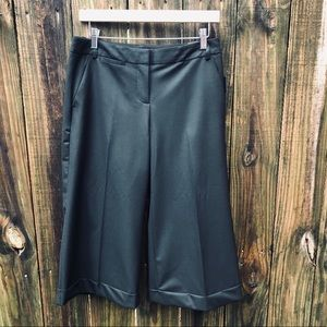 NWT The limited Cassidy fit black cropped pants  4